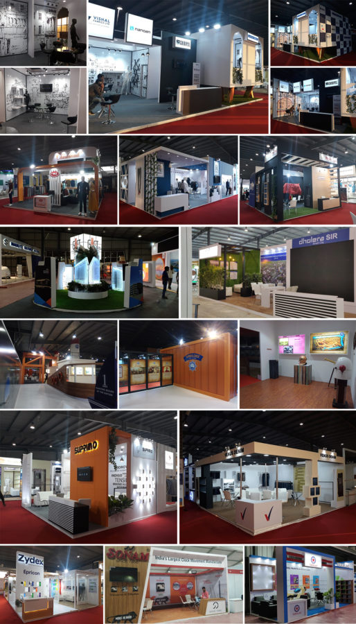 Stall Layout For Exhibition : Exhibition stall design exhibition stall fabrication stall design